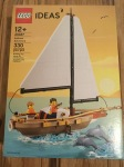 LEGO Sailboat AdventureSet
