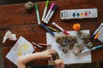 Educational Ideas To Amuse The Kids Over TheSummer