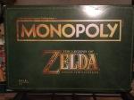 Fun & Games: Legend Of Zelda MonopolyEdition