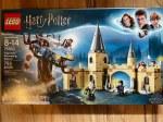 LEGO Hogwarts Whomping WillowSet