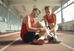 How To Cope With An Exercise Injury
